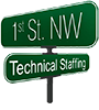 1st St. NW Technical Staffing