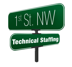 1st St. NW Technical Staffing. Recruiting and job placement agency in Minnesota and Wisconsin.